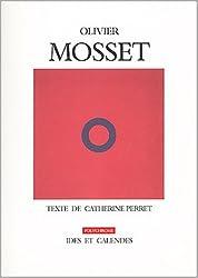 Olivier Mosset : La peinture, même