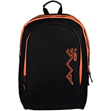 AWG Sport 15 litres Black Travel Casual laptop Backpack