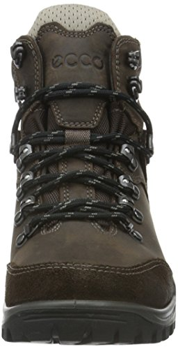 ECCO Xpedition Iii, Scarpe da Arrampicata Donna Marrone (2072coffee)