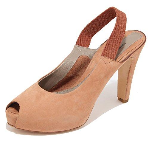 59117sandalo ROBERTO DEL CARLO MIA CIPRIA scarpa donna shoes women [40]