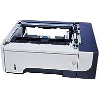 HP LaserJet CE530A - Bandeja (500 hojas, CF116A, CF117A, CE528A, CE527A, CE529A, A8P79A, 5,49 kg, 438 x 412 x 138 mm, Laser)