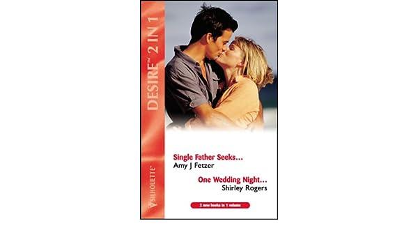 single father seeks fetzer amy j
