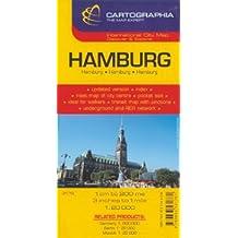 Plan Cartographia Hambourg