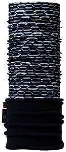 Buff Polar Multi Functional Headwear - Steel/Black