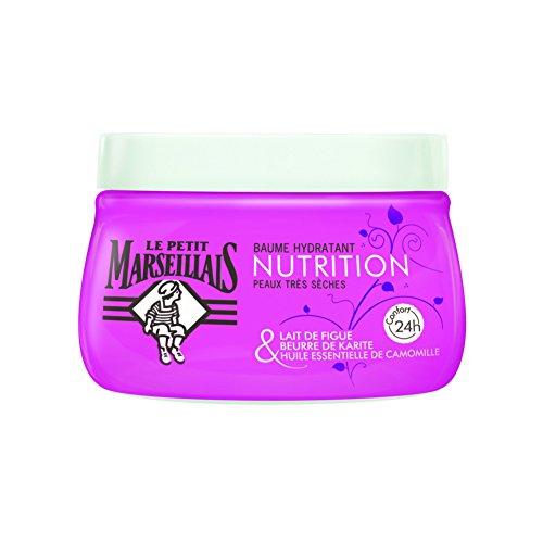 Le Petit Marseillais - Corpo Nutriente Balsamo - olio essenziale di camomilla latte pera - - pelli molto secche 250 ml Pot