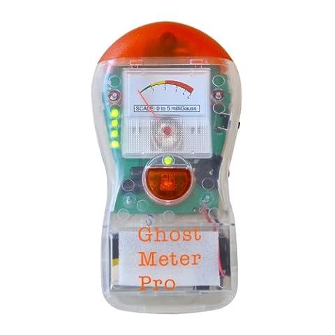 Technologie Alternativen Corporation Ghost Meter pro EMF Sensor mit 4Modi