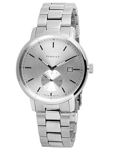 Gant Time GTAD08500299I Hyden - Reloj de Hombre (42 mm, 5 ATM)