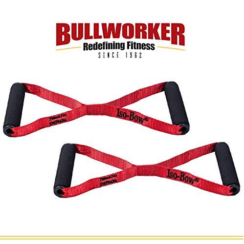 Bullworker...