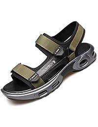 6793523cdee LQ Sandalias de Hombre Zapatos de Playa Transpirables para Hombres de  Verano