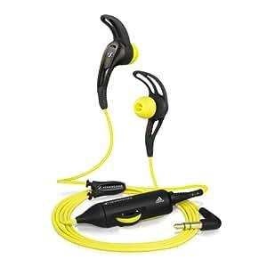 Sennheiser/Adidas CX 680 High-Performance Noise-Isolating Ear Canal Headphones (Sports-Optimised Design)