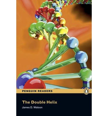 (DOUBLE HELIX) BY [WATSON, JAMES D.](AUTHOR)PAPERBACK (Watson D James)
