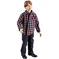 Harry Potter My Favourite Movie Action Figure Figura 1/6 Ron Weasley Casual Wear 25 cm Star Ace