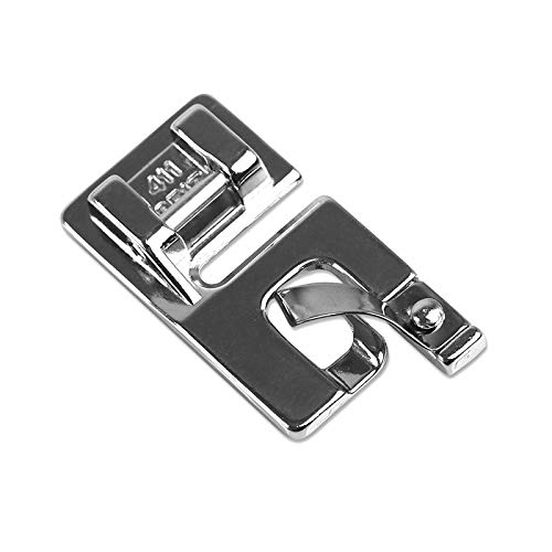 DreamStitch 4118517-45 Nähfuß für Husqvarna Viking Gruppe 1~7, D Nähmaschine, 5 mm schmal