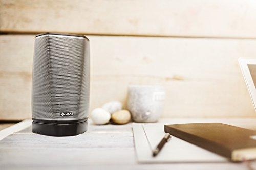 Denon HEOS 1 HS2 Kompakter Multiroom-Lautsprecher schwarz - 5