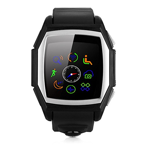Epresent GT68 Smart Watch With Phone SMS GPS Outdoor Smart Watch Calling Facility