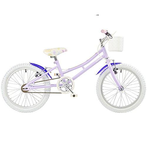 18 Zoll Concept Fleur Jugend Kinder Damen Fahrrad MTB Mountainbike Mädchen