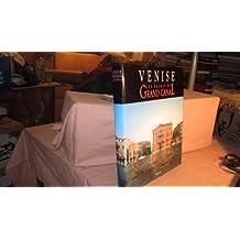 Venise, les palais du Grand canal