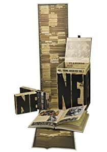 Neil Young: Archives, Vol. 1: 1963-1972 [10 Disc Box Set + Book] [Blu-ray] [2009]