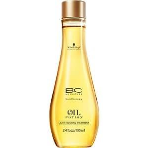 Schwarzkopf Bonacure Oil Miracle Light Finishing Treatment 100ml