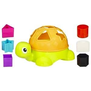Playskool Play Favorites Shapey Turtle