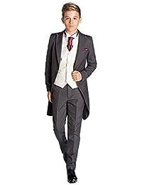 f7b3adbaf Amazon.es  Rojo - Chaquetas de traje y americanas   Trajes y Blazers ...