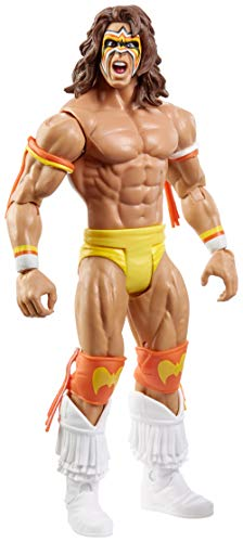 WWE GCB71 - 15 cm Basis Figur Ultimate Warrior