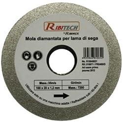 Meule de rechange diamantée pour PRS400
