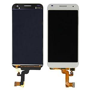 für Huawei Ascend G7 Weiß volle LCD Anzeigen Screen Reparatur Teile