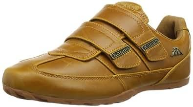 Kappa BLADE 241276, Unisex-Erwachsene Sneaker, Braun (COGNAC 5400), EU 46