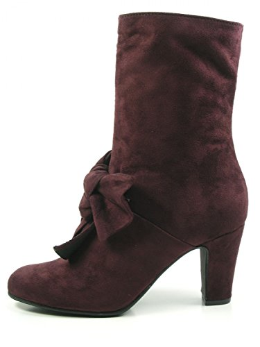 Ankle Bottes Femmes Rouge Chaussures Tamaris For 39 Zxnpqfvt 25999 1 gRIYEqxwq