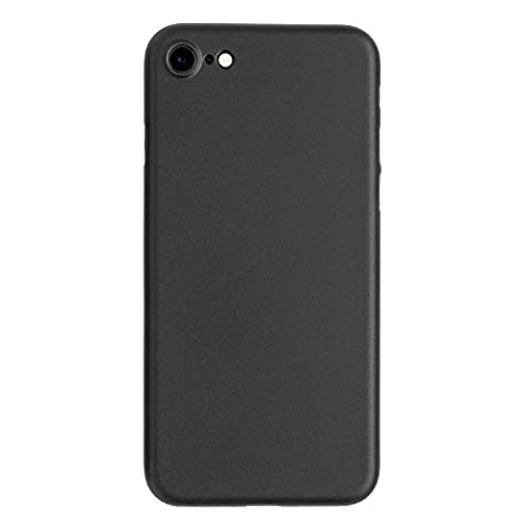 iPhone 7 Case, Thinnest Cover Premium Ultra Thin Light Slim Minimal Anti-Scratch Protective - For Apple iPhone 7 | totallee The Scarf