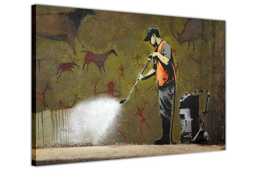 tela-artistica-da-parete-motivo-banksy-prints-stampa-fotografica-motivo-graffiti-rimozione-decorazio