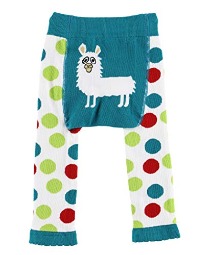 Infant Leggings Animal Designs lazyone | Weiches Stretch-Baby Leggings perfekt beweglichen, 18 monate Stretch Animal