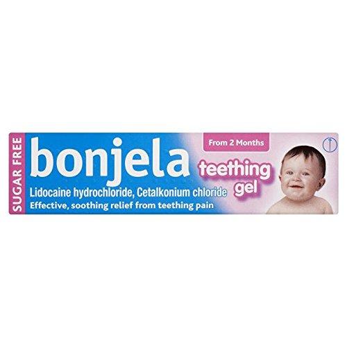 Bonjela Teething Gel (2m+) - 15g