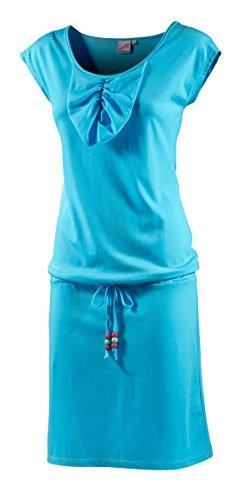 Maui Wowie Damen Jerseykleid blau S