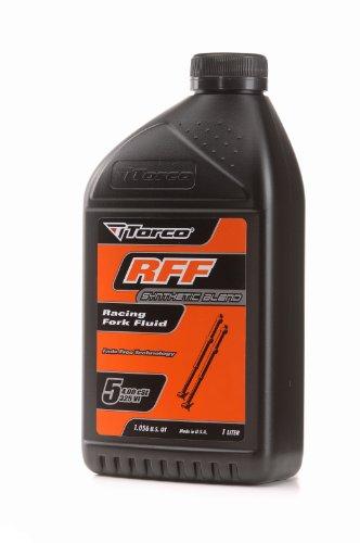 torco t830005ce Rff 5Racing Forcella liquido bottiglia-1Liter
