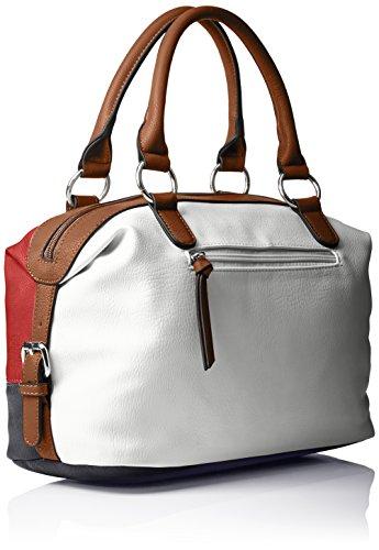 Acc Damen Juna Bowling Tasche Tom Tailor 6fRR36uV