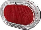 HERRMANS Stand-rücklicht-LED Gpt. H-Track 50, Rot, Einheitsgröße