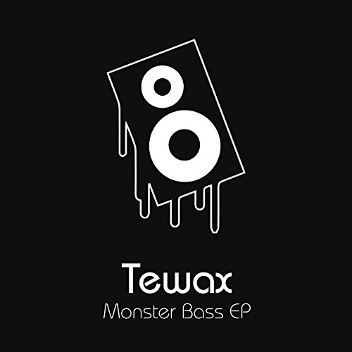 Monster Bass EP [Explicit]