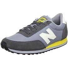 New Balance U410 - Zapatillas de material sintético unisex