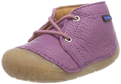 Richter Kinderschuhe Baby Mädchen Richie Sneaker, Violett (Orchid 3900), 19 EU