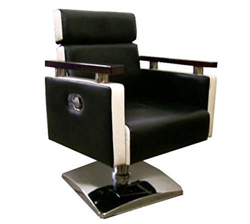 Salon Stuhl Styling Fashion Barber Friseur 9809 (Styling Stuhl)