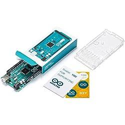 Arduino Mega 2560 R3 - Microcontrolador
