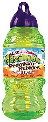 Gazillion Bubbles 35383 2 Litre Bottle SolutionP