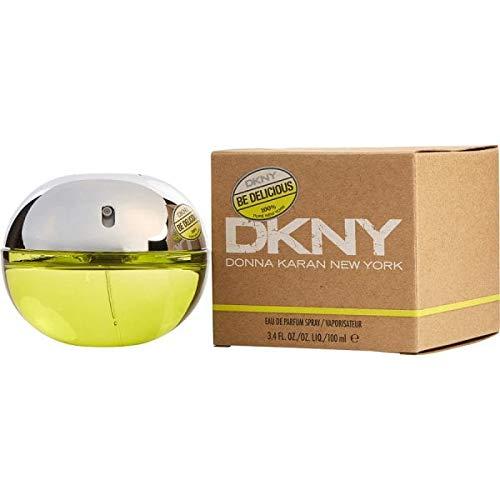 DKNY Be Delicious Agua Perfume Estuche - 100 ml