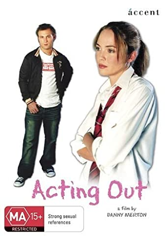 Acting Out [ Origine Australien, Sans Langue Francaise ]