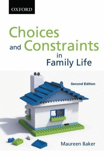 choices-and-constraints-in-family-life-sociology-series-by-maureen-baker-2010-03-15