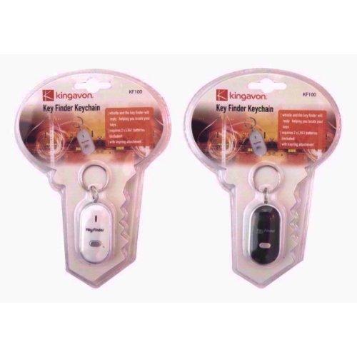 Kingavon Bb-kf100 Key Finder Porte-clés en CDU