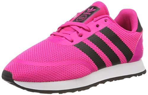 adidas Unisex-Kinder N-5923 C Fitnessschuhe Pink (Rosa 000) 32 EU
