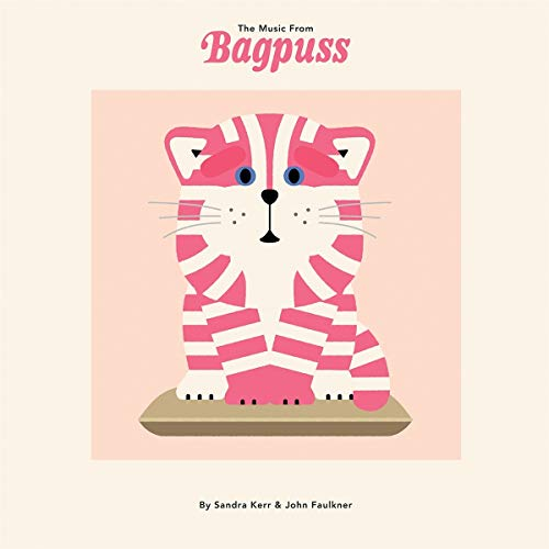 The Music from Bagpuss. CD, Vinyl or Stream.